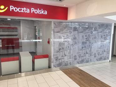 Poczta Polska Gliwice